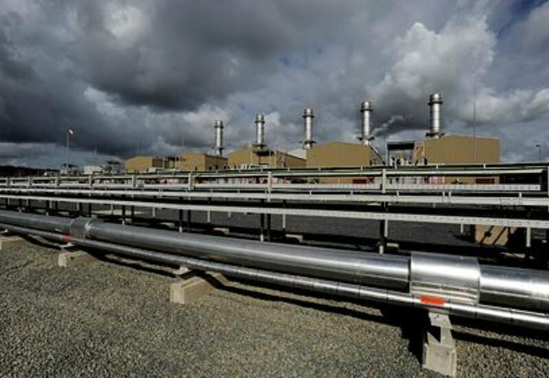 Цена на газ в Европе может рекордно взлететь