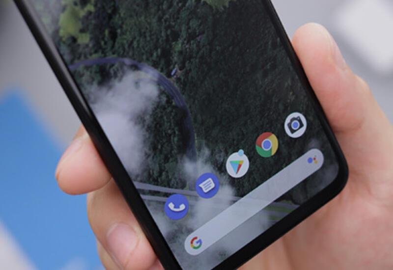 Раскрыта дата выхода Android 12