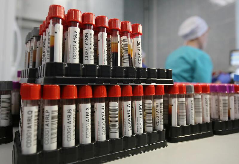 Великобритания начала испытания теста, определяющего 50 типов рака