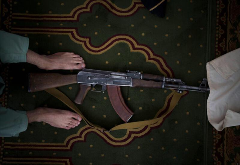 Талибы казнили похитителей детей