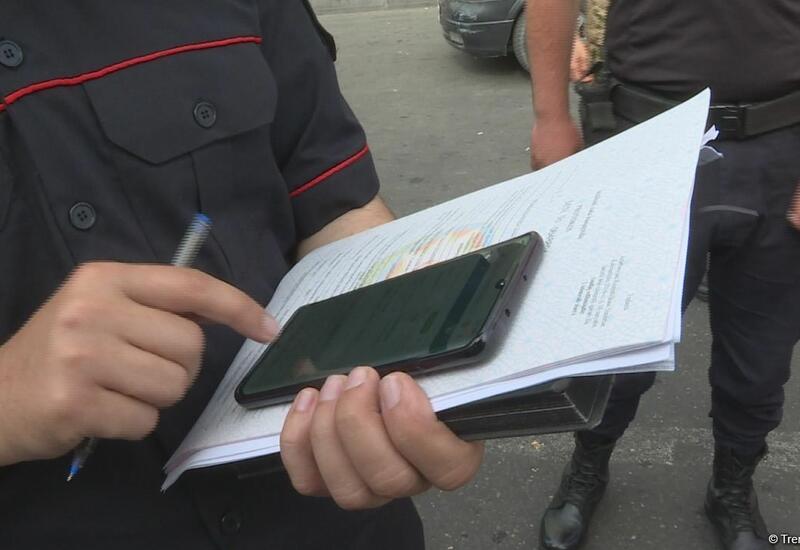 В Азербайджане могут списать штрафы за нарушение карантина