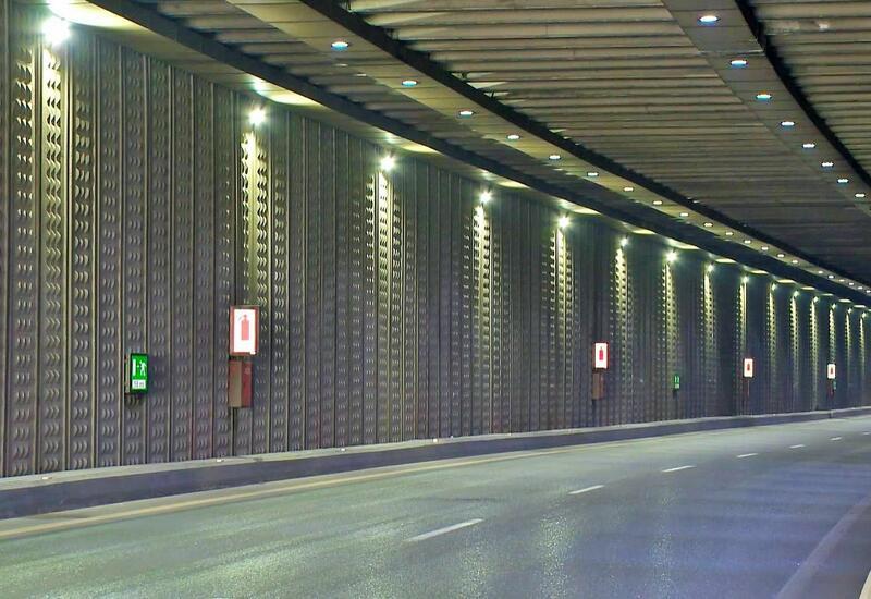 Началось строительство самого длинного тоннеля в Грузии