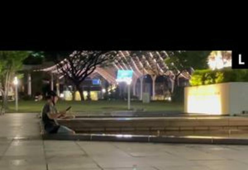 Сёрфер осквернил мемориал в Сингапуре и может сесть за это в тюрьму