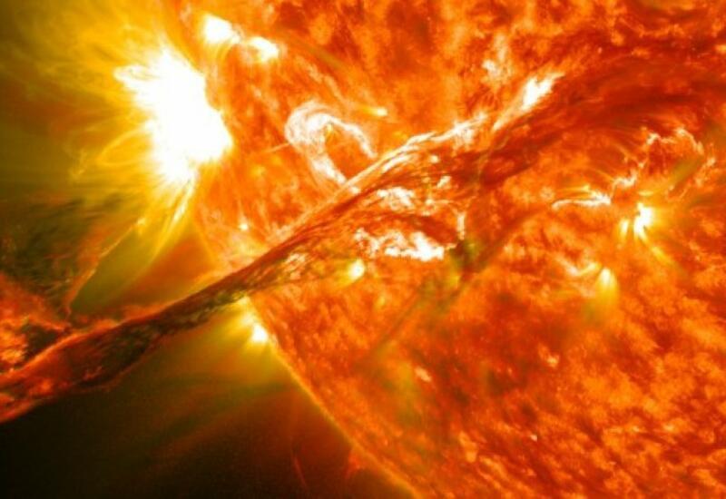 Ученые выявили три мощнейшие солнечные вспышки за последние 10 тысяч лет