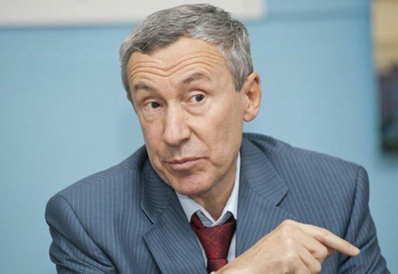 А сенатор Климов пошлет своего сына охранять границы Армении?