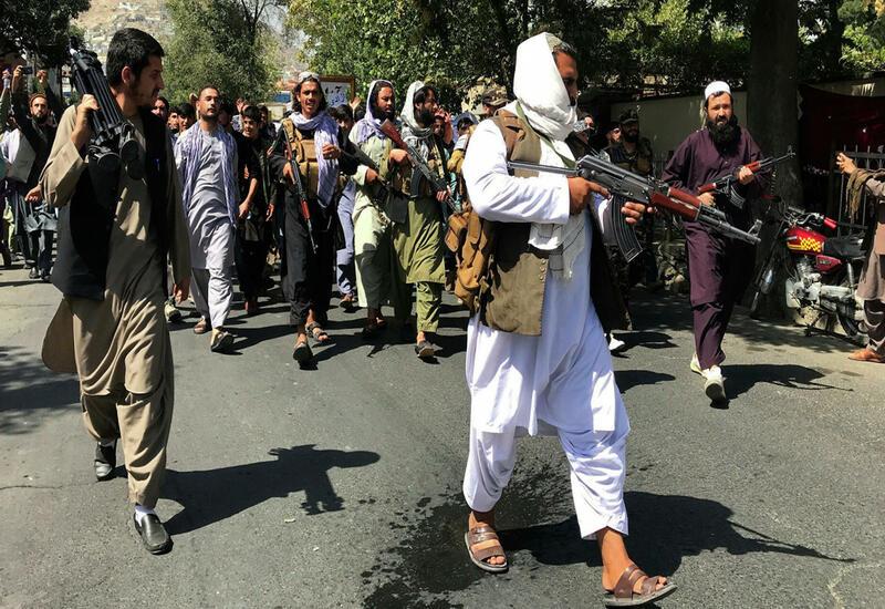 Бывший афганский переводчик рассказал о похищении талибами