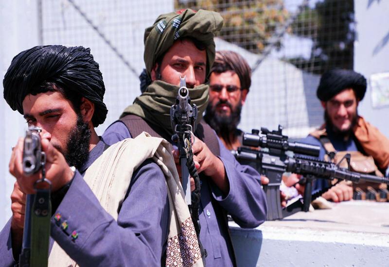 Талибы убили афганского снайпера, служившего с британским спецназом