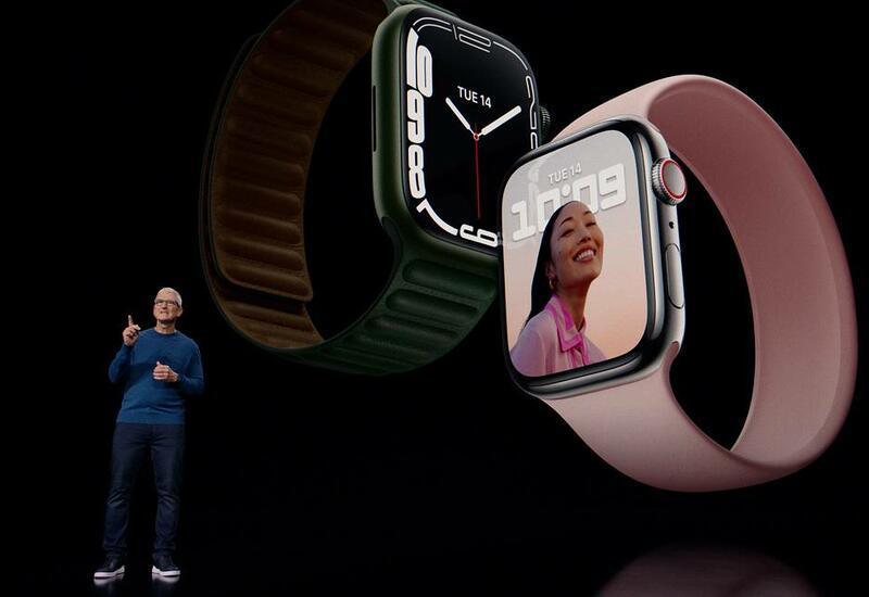 Apple анонсировала следующее поколение умных часов