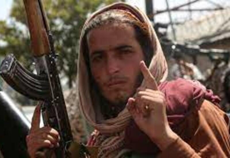 Талибы обнаружили огромный тайник с баллистическими ракетами
