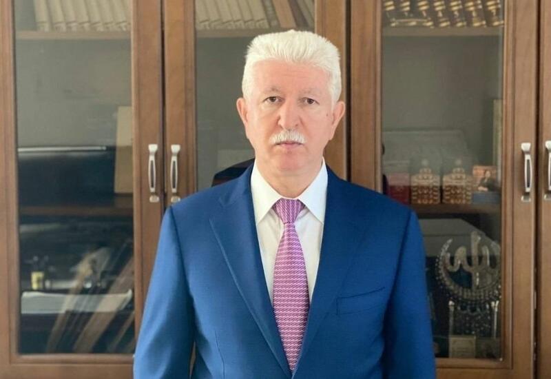 Назначен новый глава ИВ Джалилабадского района