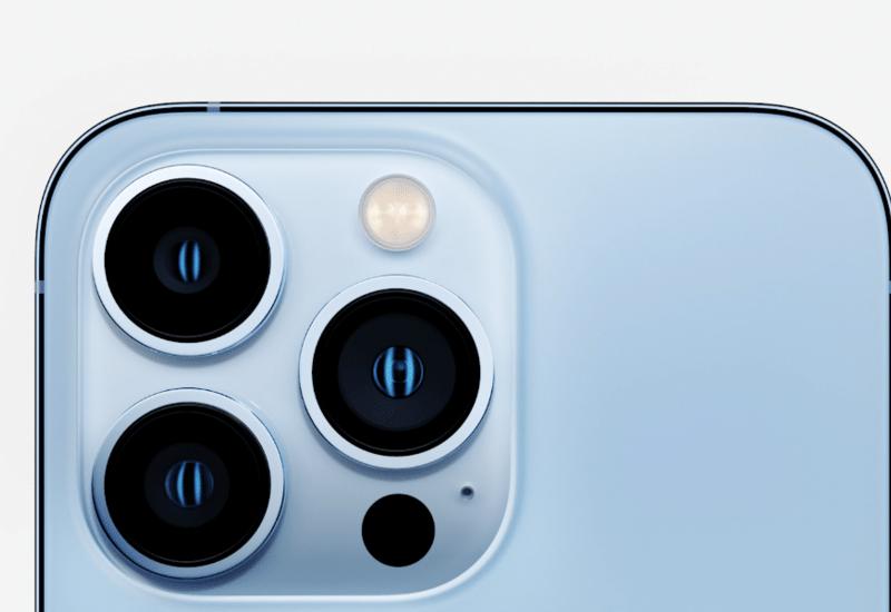 Apple представила iPhone 13 Pro и iPhone 13 Pro Max