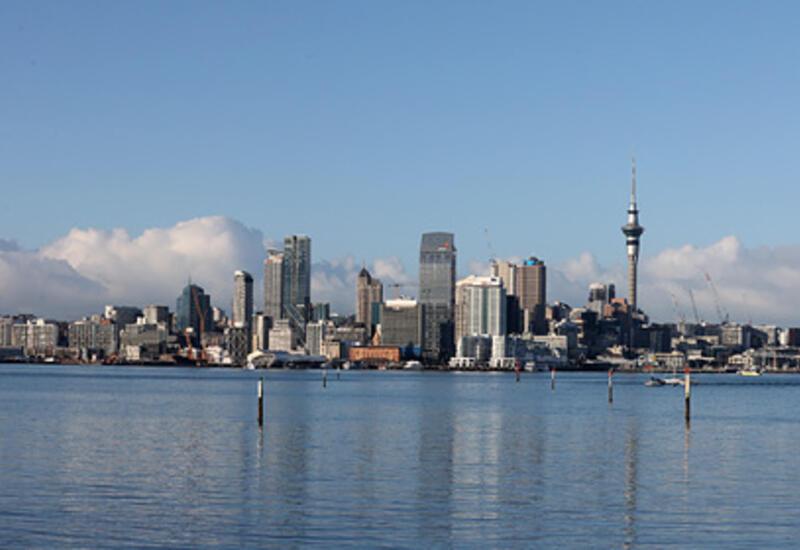 Жители Новой Зеландии потребовали переименовать страну
