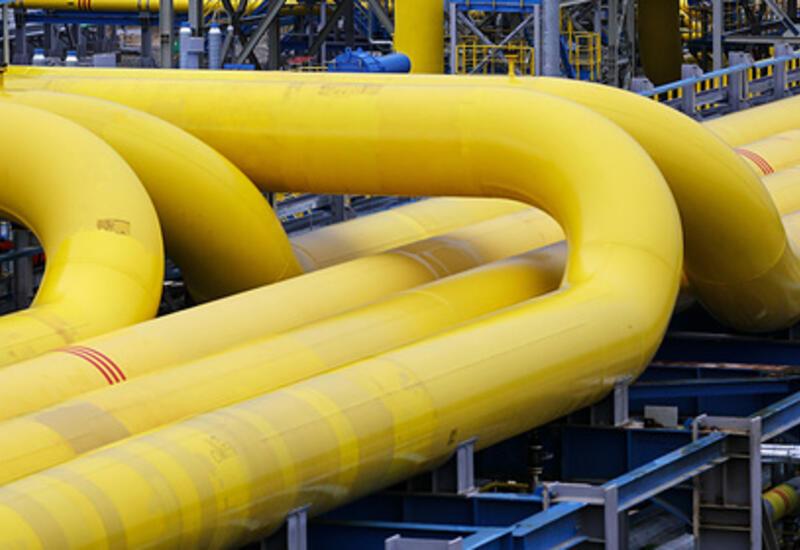 Стоимость газа в Европе вновь обновила исторический максимум