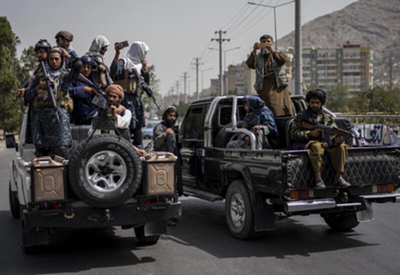 Талибы решили выгнать из домов и деревень представителей этнических меньшинств