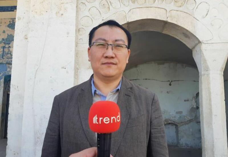 Казахстан намерен импортировать продукцию из Карабахa