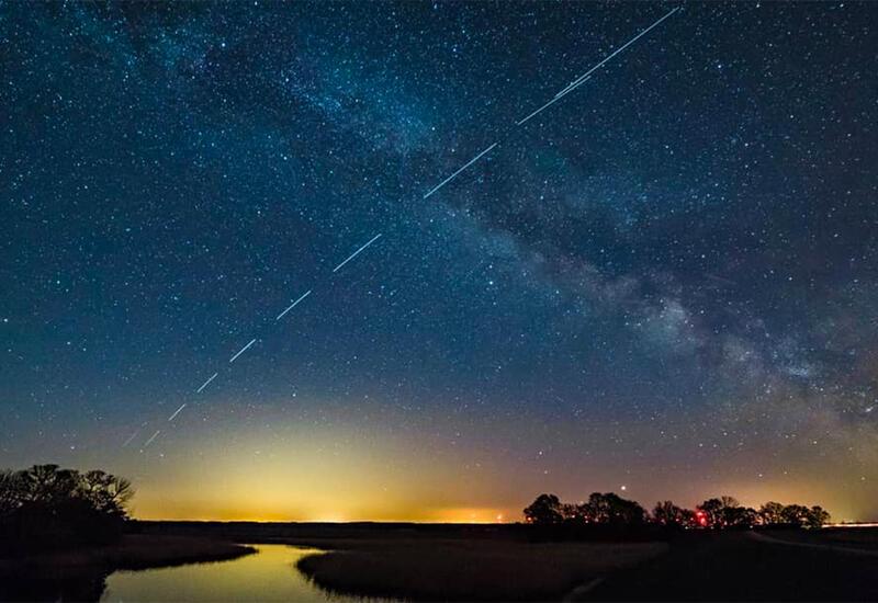 SpaceX успешно запустила ракету с 51 спутником Starlink
