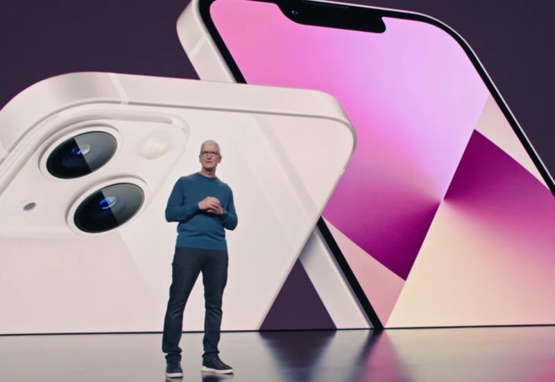 Эксперты разочарованы iPhone 13 и 13 Pro Max: Apple словно в спячке