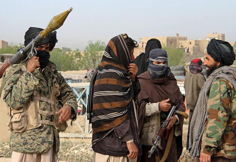 Талибы стали изгонять из своих домов бывших военнослужащих афганской армии с семьями