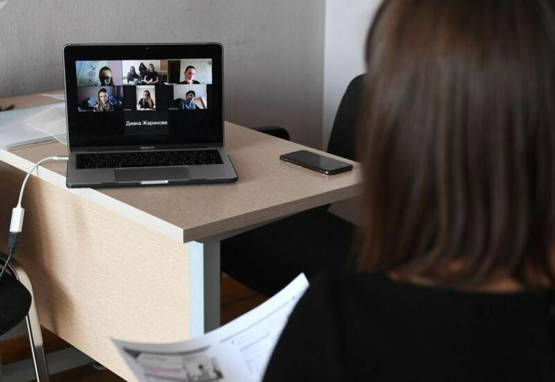 В Грузии обучение в школах и вузах проходит в режиме онлайн
