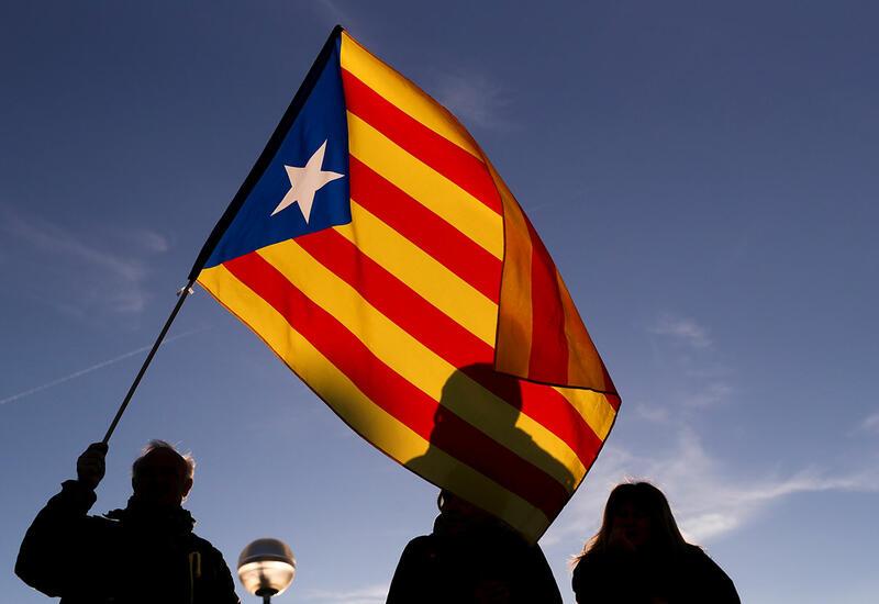 Каталония вновь говорит о независимости от Испании