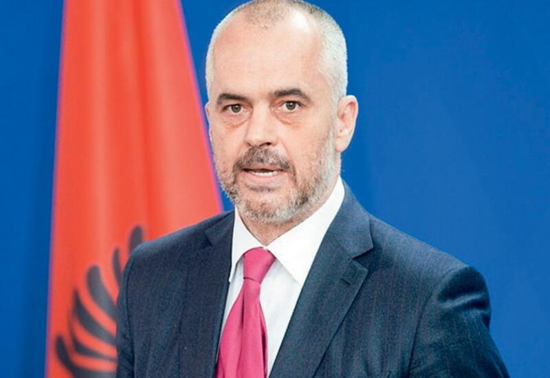 Премьер-министр Албании рассказал об афганцах, которых вместо США вывезли в их страну