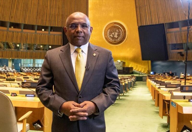 Новый председатель Генассамблеи ООН заявил, что сосредоточится на борьбе с пандемией