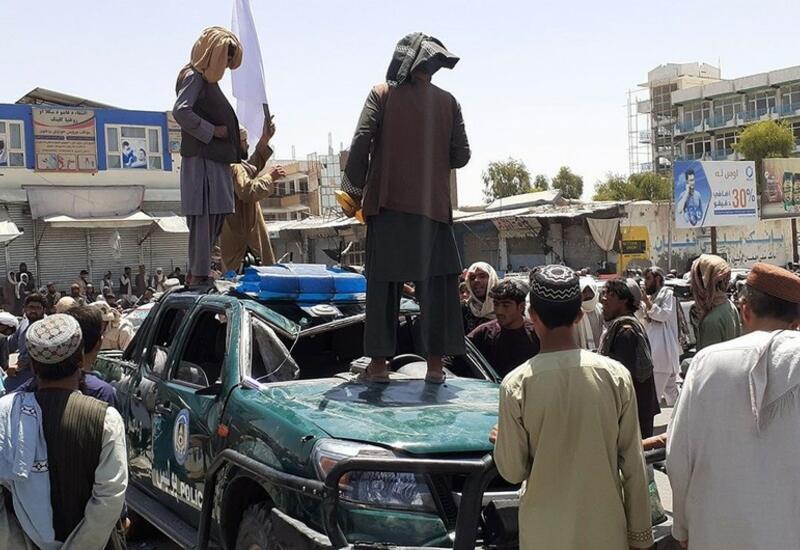 Талибы собирают электронную технику в Афганистане для уничтожения