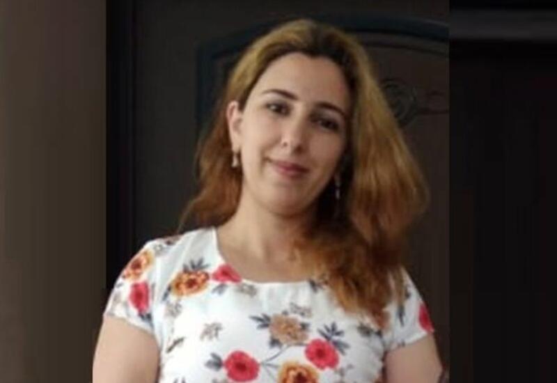 В Азербайджане пропала 30-летняя женщина