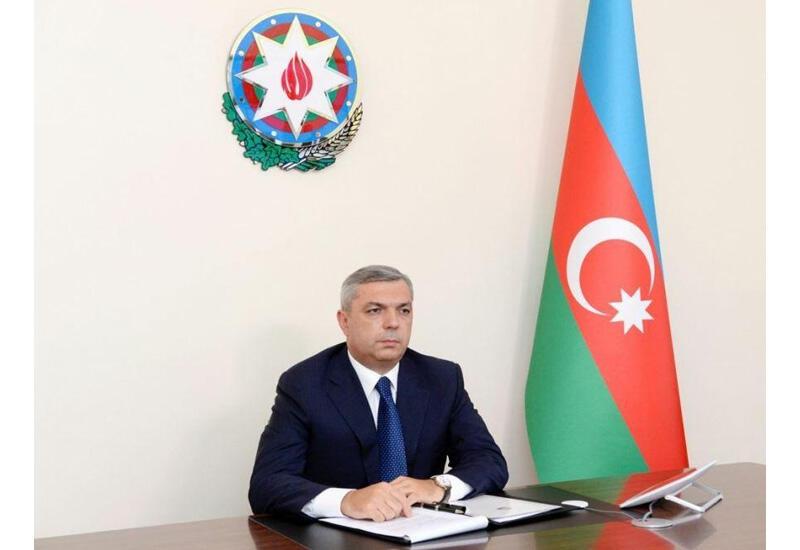 Восстановление Карабаха носит образцовый характер в глобальном масштабе