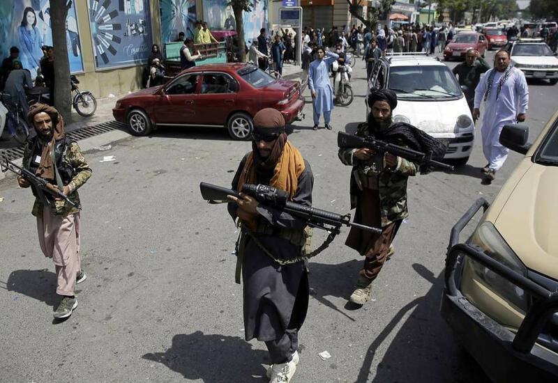 Талибы призвали международное сообщество разморозить финансовые активы Афганистана