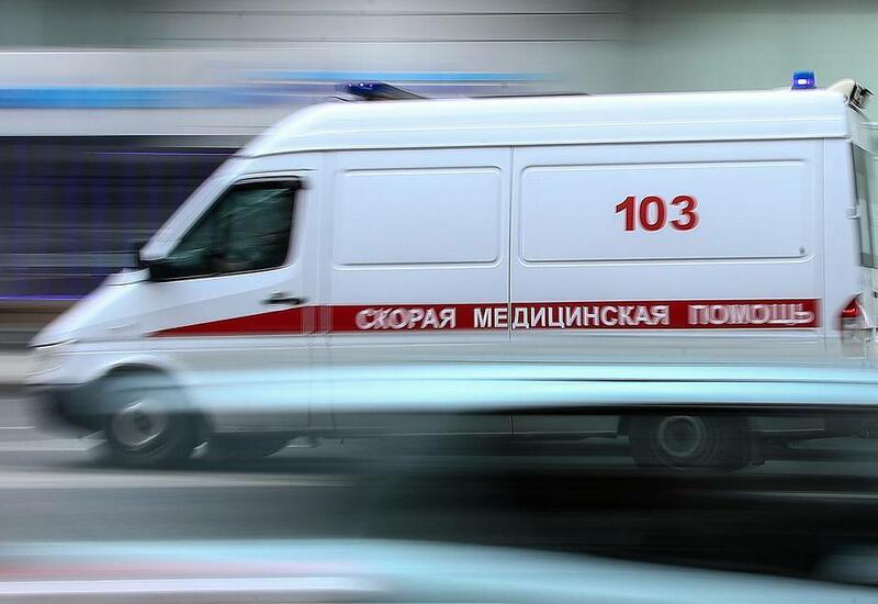 В России десятки детей отравились неизвестным веществом