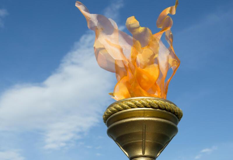 Огонь для Олимпиады-2022 зажгут без зрителей