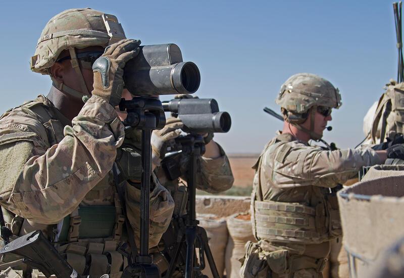 Эксперты назвали сроки вывода войск США из Сирии