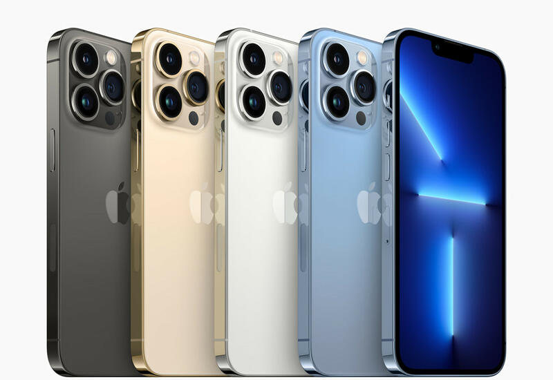 В каких регионах мира самые дорогие и дешёвые iPhone 13