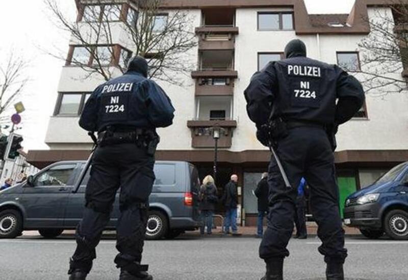 Более 1,7 тыс. сотрудников полиции обеспечивают безопасность на выборах в Берлине