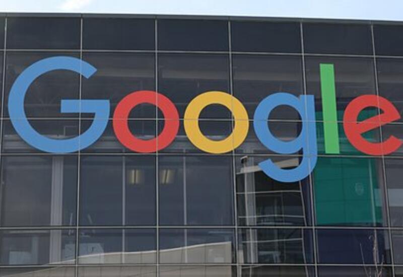 Бунт в офисе Google
