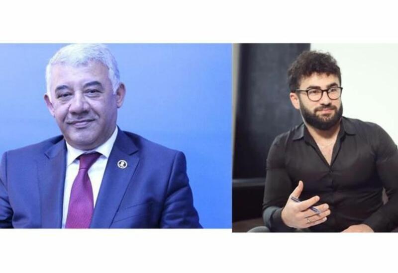 Суд рассмотрел жалобу журналиста, взявшего взятку у Рамиза Гёюшова