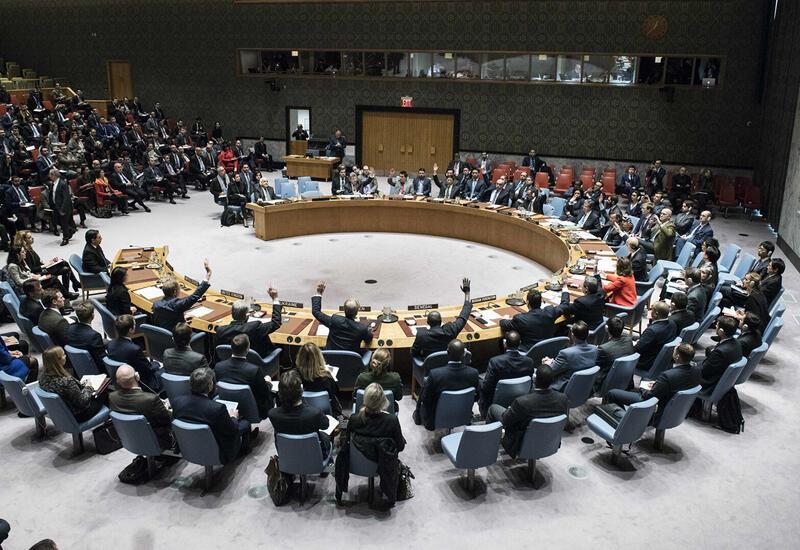 СБ ООН продлил на полгода миссию в Афганистане