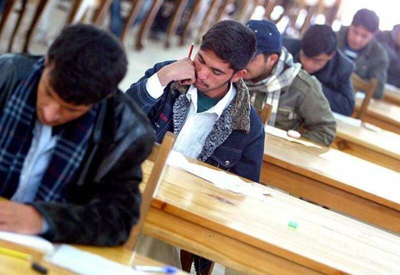 В Минобразования прокомментировали вопрос об афганских студентах в Азербайджане
