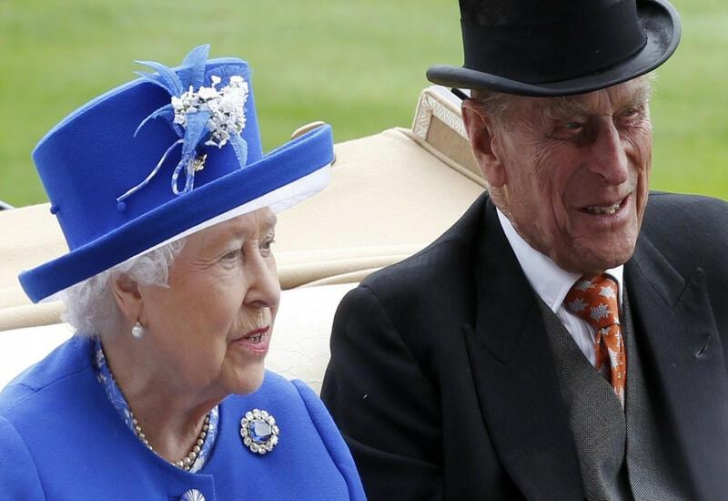 Британский суд на 90 лет засекретил завещание принца Филипа