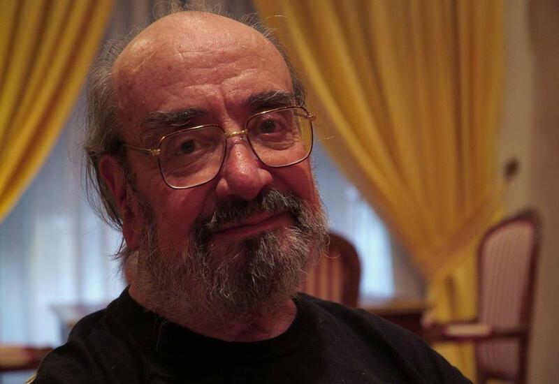 Умер испанский писатель и драматург Альфонсо Састре