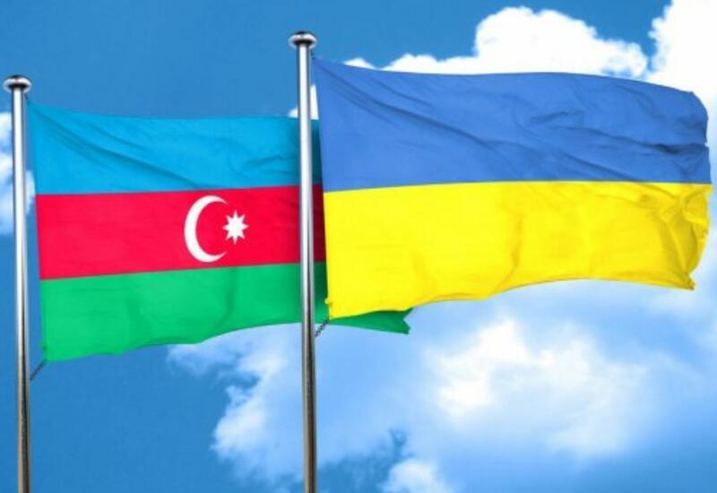 Баку и Киев обсудили международные перевозки