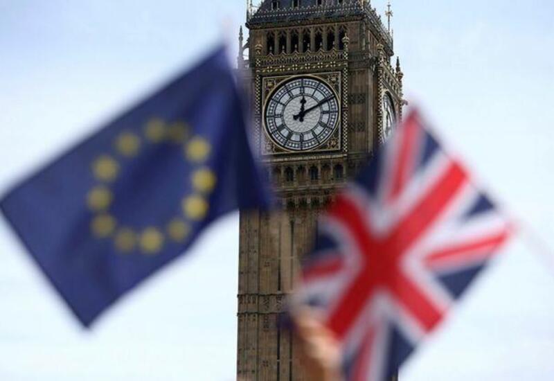 Нидерланды предложат Великобритании оборонную сделку с ЕС