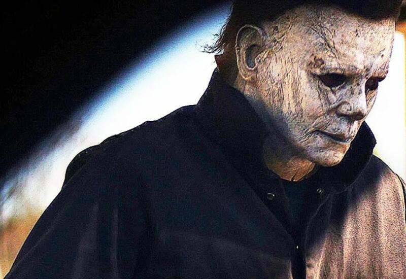 В США адвокат прогулялся по пляжу в костюме маньяка из фильма ужасов - и был оштрафован