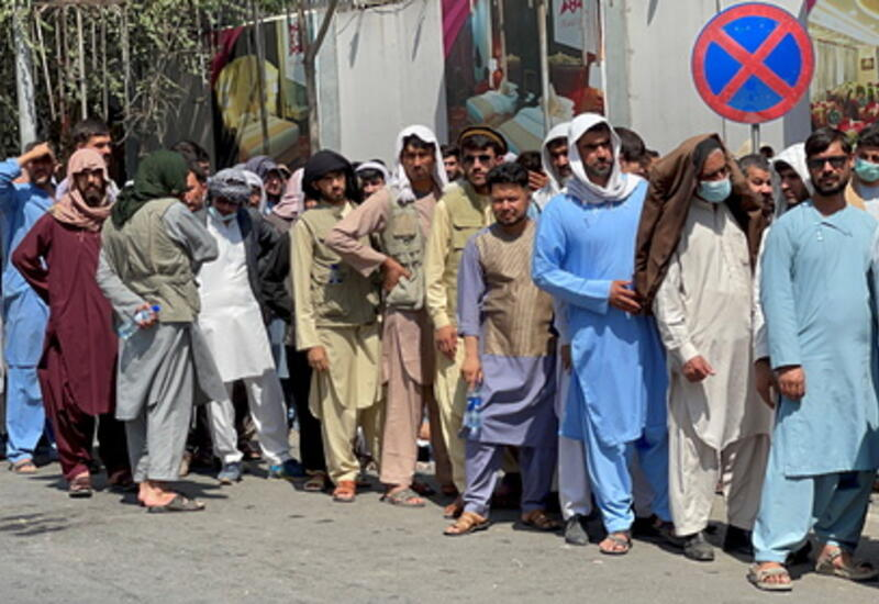 Мир нашел способ спасти Афганистан