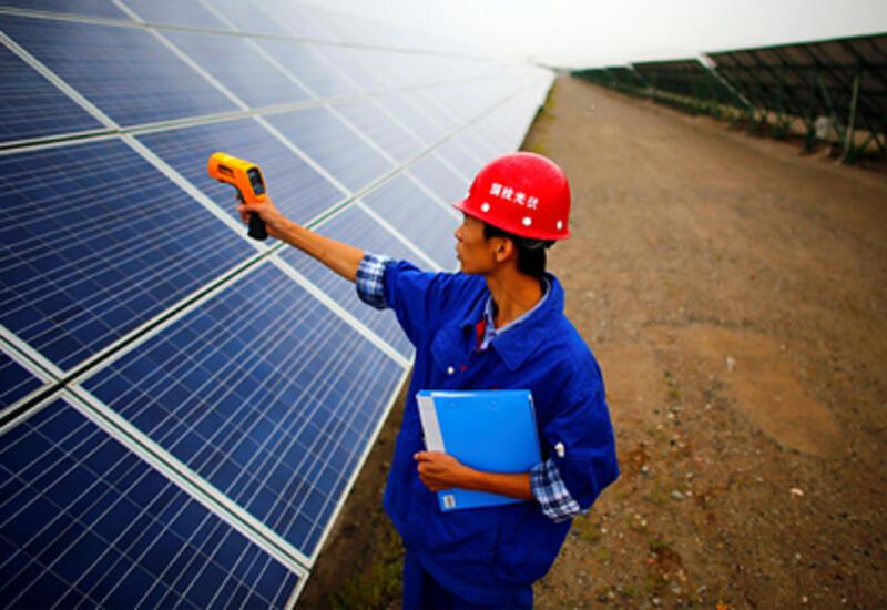 Китай задумал энергетическую революцию