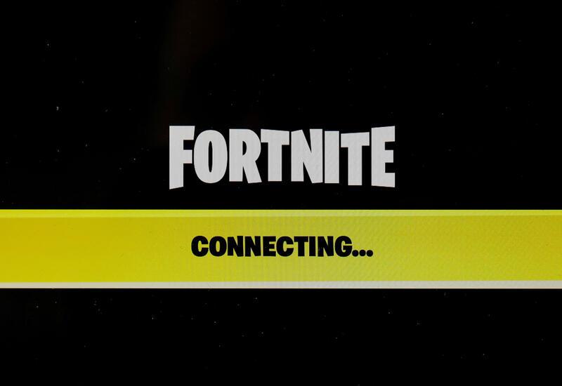 Подросток попал в больницу из-за пристрастия к игре Fortnite