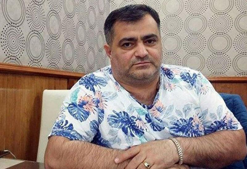 Задержанный в Украине бизнесмен доставлен в Азербайджан