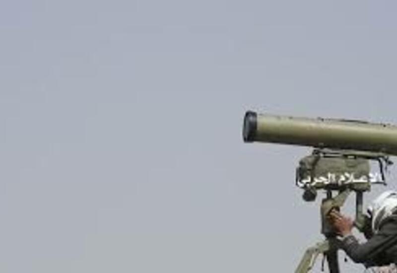 Хуситы атакуют саудитов в Йемене с помощью ПТУР