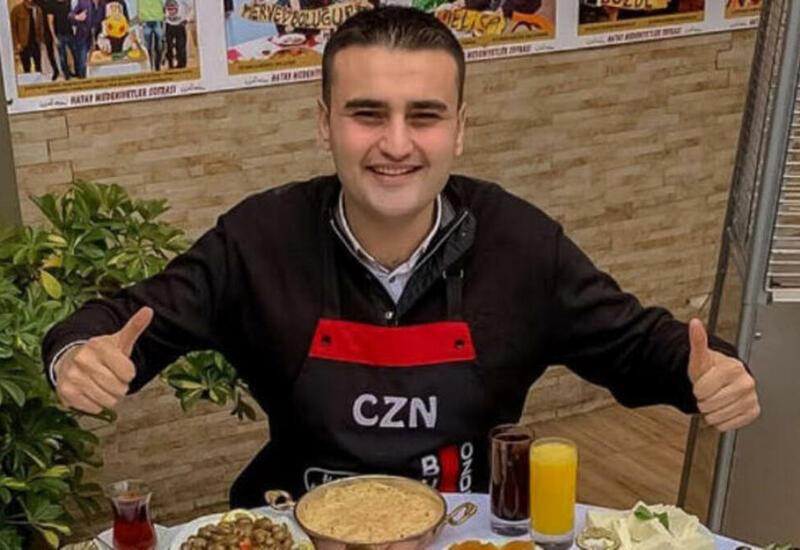 Улыбающийся турецкий шеф-повар стал самым богатым в TikTok